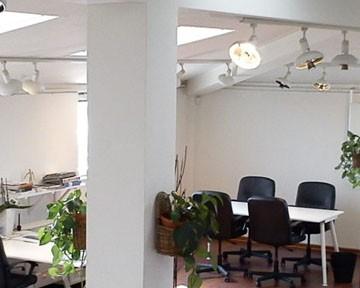 studio m kontorsplats