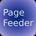 Facebook Page Feeder